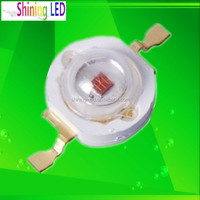 Wholesale Price High Quality 1 Watt High Power 620nm 630nm Red LED