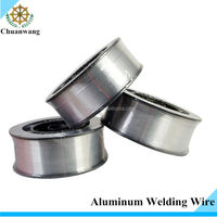 aluminum alloy welding wires and rods