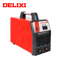 Delixi Arc 200T TIG MMA Multifunction Compact Size Inverter Welder Welding Machine