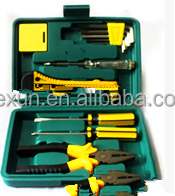fire fighting rescue truck with battery glass breaker tool sets