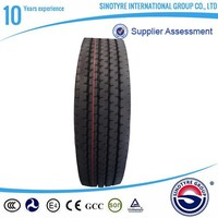 World Famous Truck Tyres 10r 22.5 With All Sizes From China