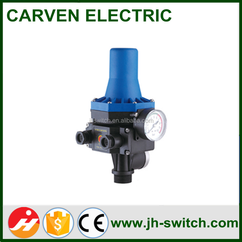 CAVER ELECTRIC JH-2 Auto waterproof pressure switch for water pump