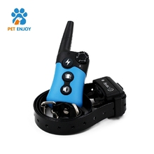 China manufacturer Hot Sale Home & Garden remote dog shock collar training for pet supplies