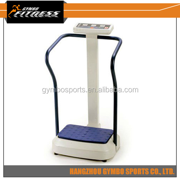 Top quality cheap GB9223 useful exercise body vibration machine manufacturers