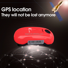 USB cable battery included cheap mini gps tracker for pet