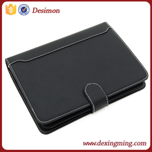 Alibaba China High quality pu leather folio bag for ipad air case for ipad mini case for ipad2/3/4/5