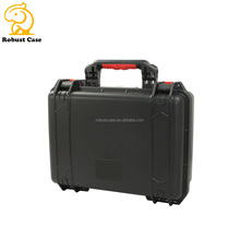Waterproof Hard Plastic Equipment Tool Case with foam for Guns, Go Pro Hero, Cameras, Audio, Video, Electronics etc