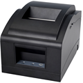 76mm desk type dot matrix invoice printer with USB port