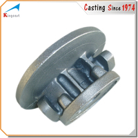 OEM industry high quality best price ductile iron casting