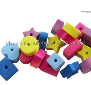 EVA beads,Foam beads,eva form sheet