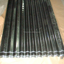 GI corrugated galvanized steel roofing sheet