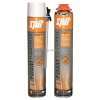 factory direct price polyurethane foam spray sealant spray
