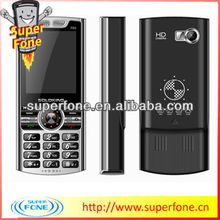 750 2.2inch big speaker soloking mobile phone cheap price celulares Metal boby special phone