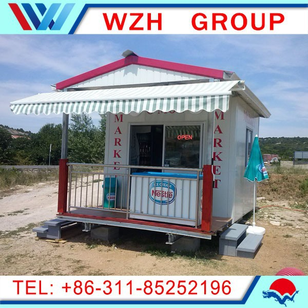 China suppliers ice cream stick hous,prefabricated homes/prefabricated classrooms
