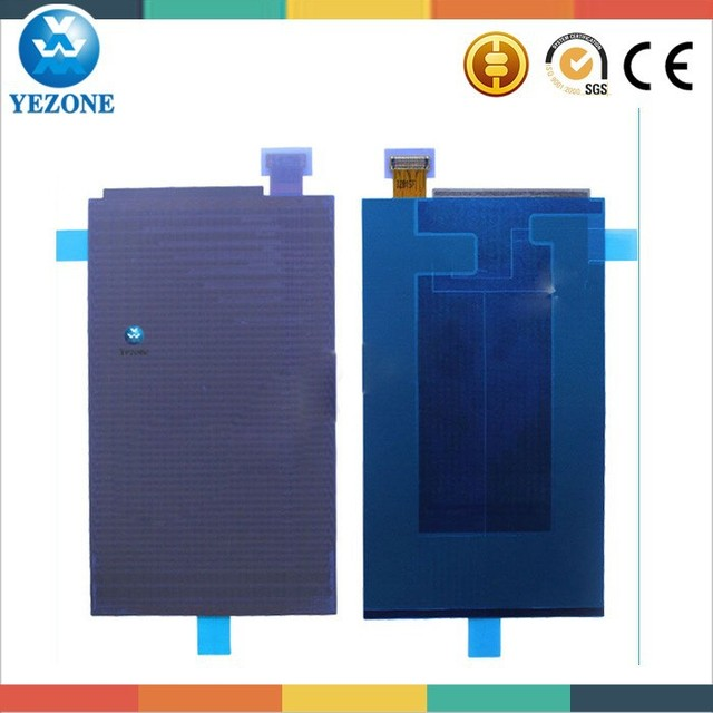 Factory Price Spare Parts Sensor Film For Samsung Galaxy Note 2 II N7100 Stylus Flex Cable (Insert to LCD for Hand Writing)