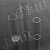 pc or arcylic pipe /clear plastic tube