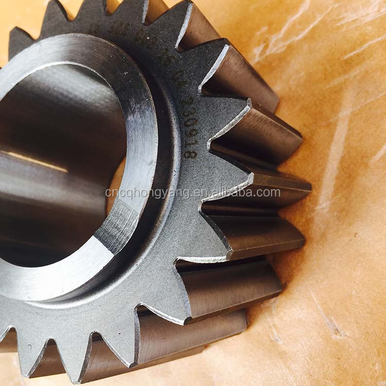 QJ Transmission 6S gearbox parts backward gear 115305002 for bus and truck parts
