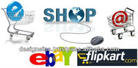 online shopping Ecommerce website/shopping website development