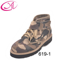 Army Camo combat boots Waterproof Hunting Military boots for women