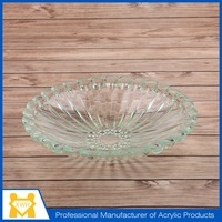 Wholesale quality cheap products dinner plate,plastic plate