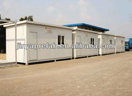low cost PRE FABRICATED home
