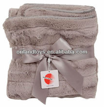 Top baby bag was carried folded blankets rose series