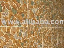 Mosaic Tiles Panca Warna