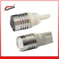 Auto LED Light T10, Car LED Bulbs, Car Brake Light T10-1.5W (Lens)