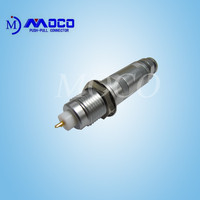 High quality antenna coaxial connector