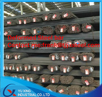 Chinese supplier deformed rebar size 10mm diameter