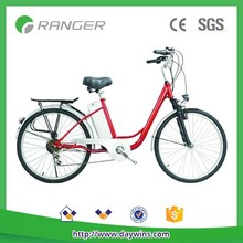 high power cheap electric pocket bicycle passenger