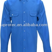 High Quality FR 100 Cotton Safety