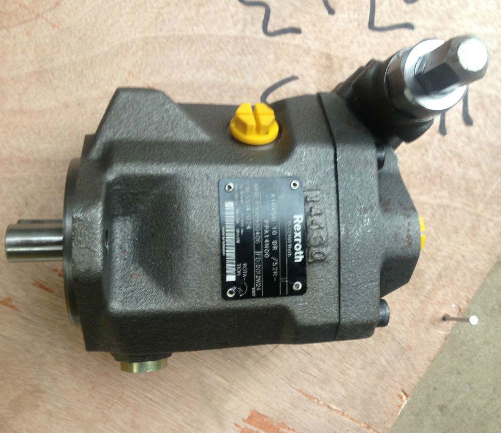 High Quality Rexroth a10vso71 variable displacement axial piston pumps
