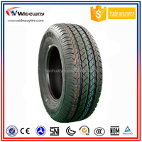 Good quanlity Radial Genco car tire light truck tire van tire