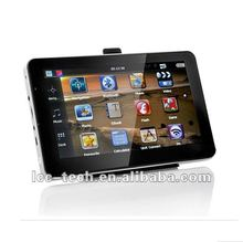 High Definition 7 Inch GPS For Vehicle