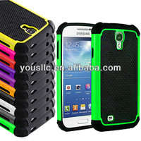 Shock proof mobile phone case cover for Sumsung galaxy S4 i9500