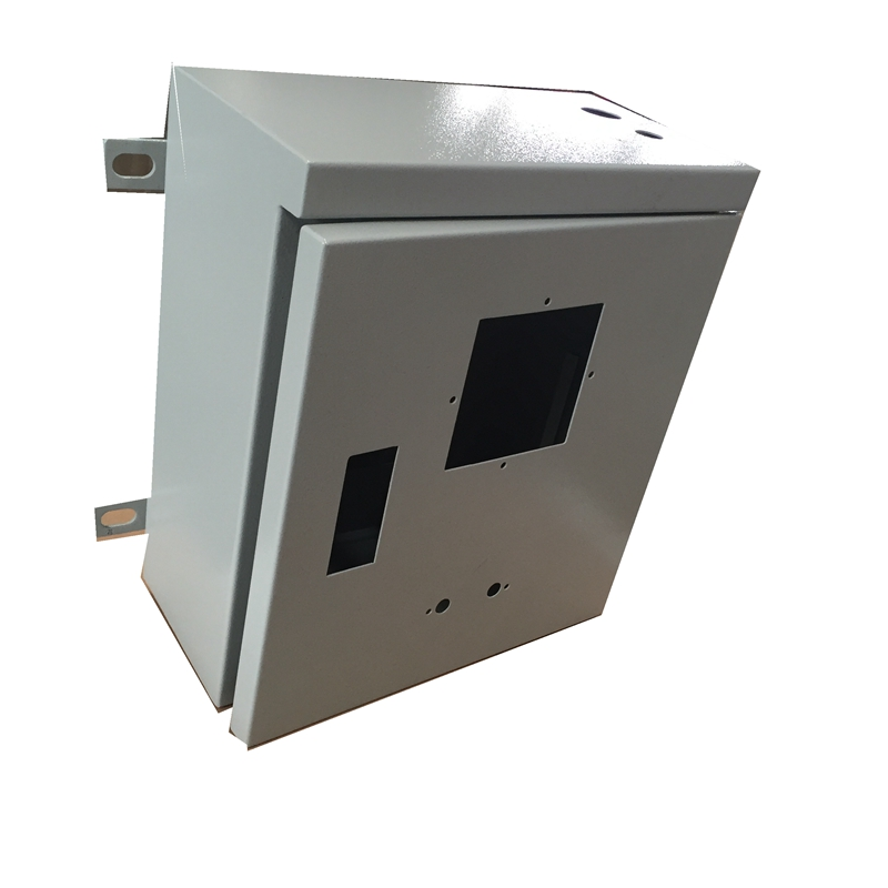 OEM/ODM Professional Wall Mounted Metal Telecom Enclosure Box