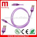 Best Price Custom length usb charger cable for external hard disk