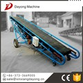 Bucket belt conveyor for Loading Bulk material