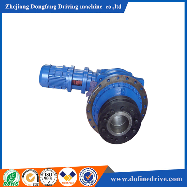 Dofine mechanical planetary gearbox DP series planetary speed variator