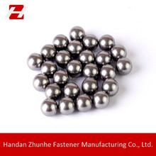 Factory sales stainless steel ball for bearings made in China