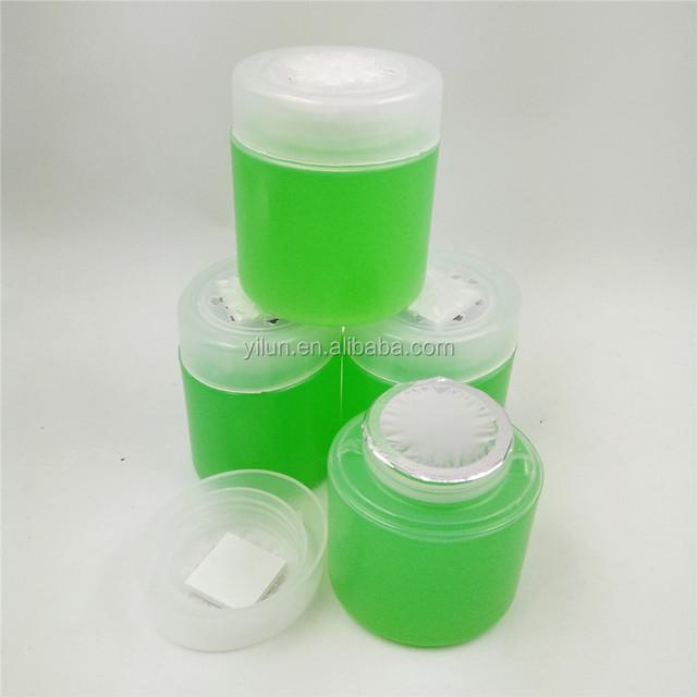 water-based OEM Good Smell scented soild car air freshener