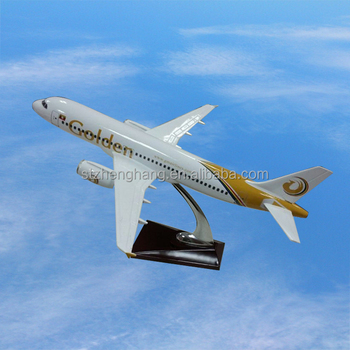 airline model scale aircraft model airbus 320 resin model plane gift OEM manufacturer,decoration aivaiton model