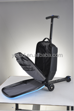 3 wheels abs travel luggage bags, trolley suitcase set