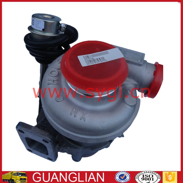 4BT engine turbocharger HX30W