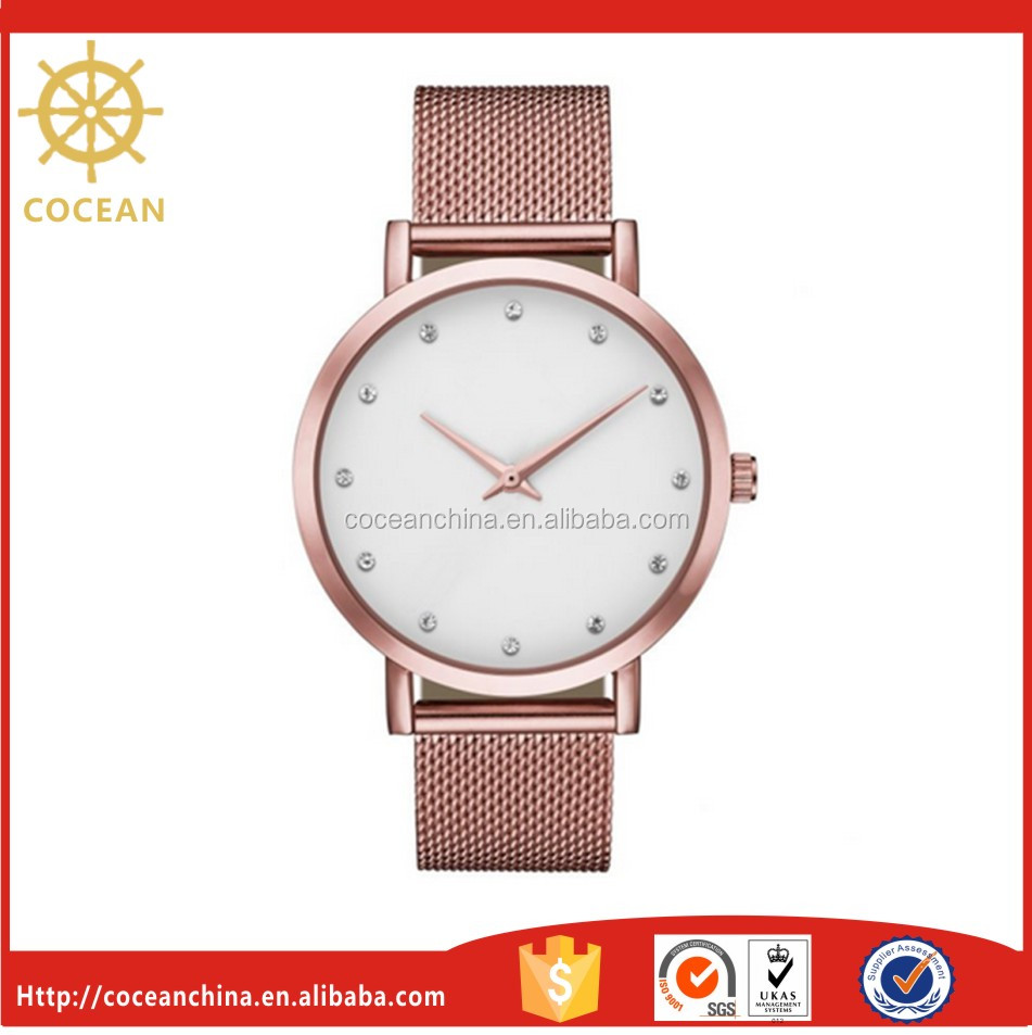 China watch factory!Lady watches,Vogue watches,diamond watches