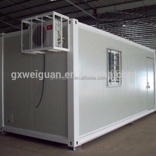 sandwich panel prefab house sip container house