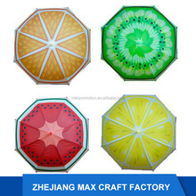 2016 New Design Cheap POE Material Personalized Kids Umbrella