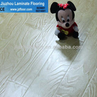 Commercial Using AC4 15 years Using Life laminate floor