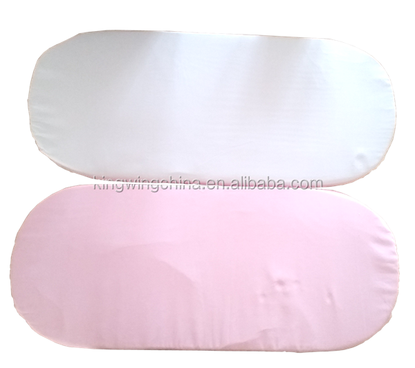 Cotton Moses basket mattress pad/BASSINET MATTRESS
